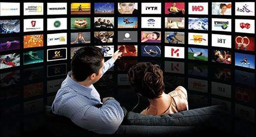 открытые каналы телевидения