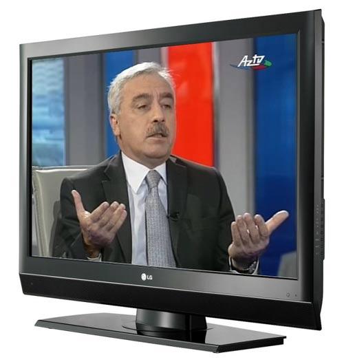 телеканал az tv
