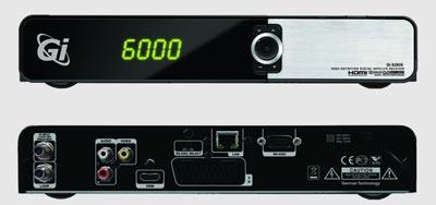 Galaxy Innovation S2628 спутниковый HD ресивер