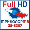 full hd gs-8307