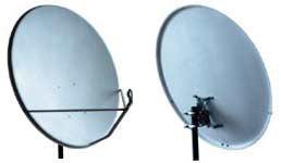 спутниковая антенна Супрал СТВ-0,9