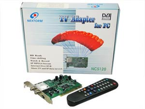 Nextorm NCS120 цена