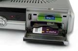 OpenMAX S 6340CI слоты и модули