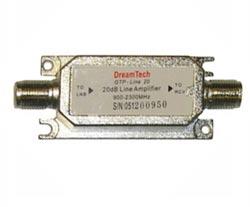 dreamtech усилитель спутникового сигнала