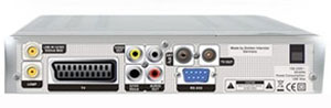 BigSAT BS-S67CR разъёмы и подключения