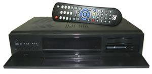 GI ST7699 ресивер высокого разрешения