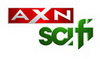 Axn ski-fi канал