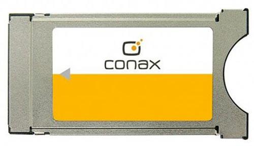 Conax CAM модуль условного доступа