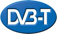 DVB-T логотип