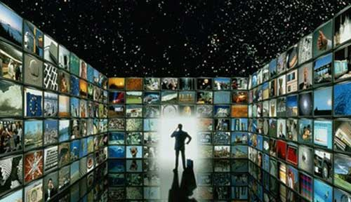 satellite tv channels