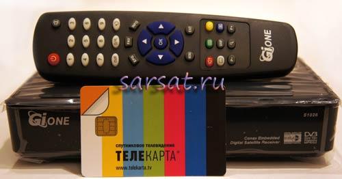 resiver telekarta tv saratov