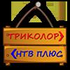 tricolor ntvplus