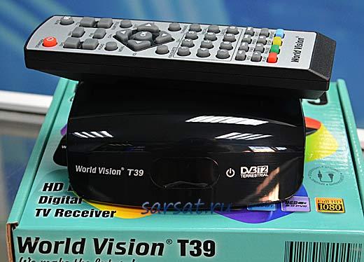 world vision t39
