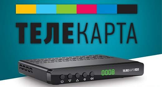 telekarta tv