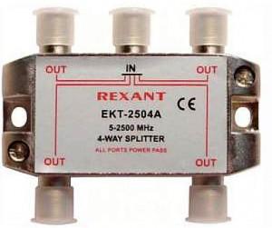 rexant 2504