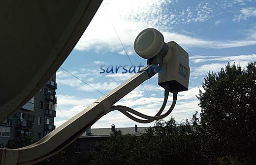 nastroika sat-antenn