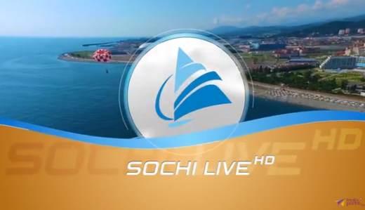 sochi live