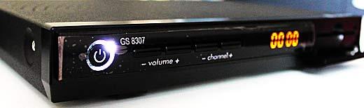gs 8307