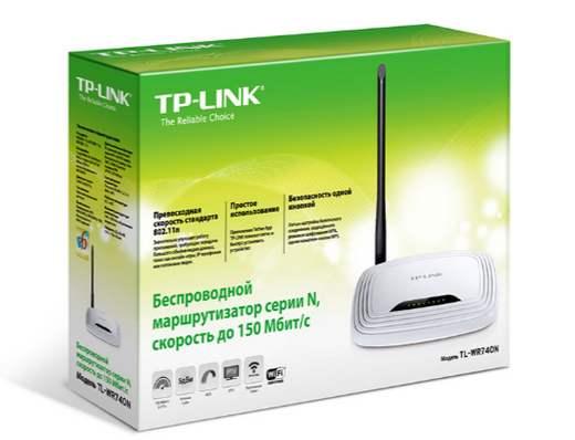 tp link-740