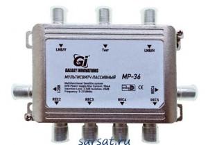 gi mp-36 мультисвитч
